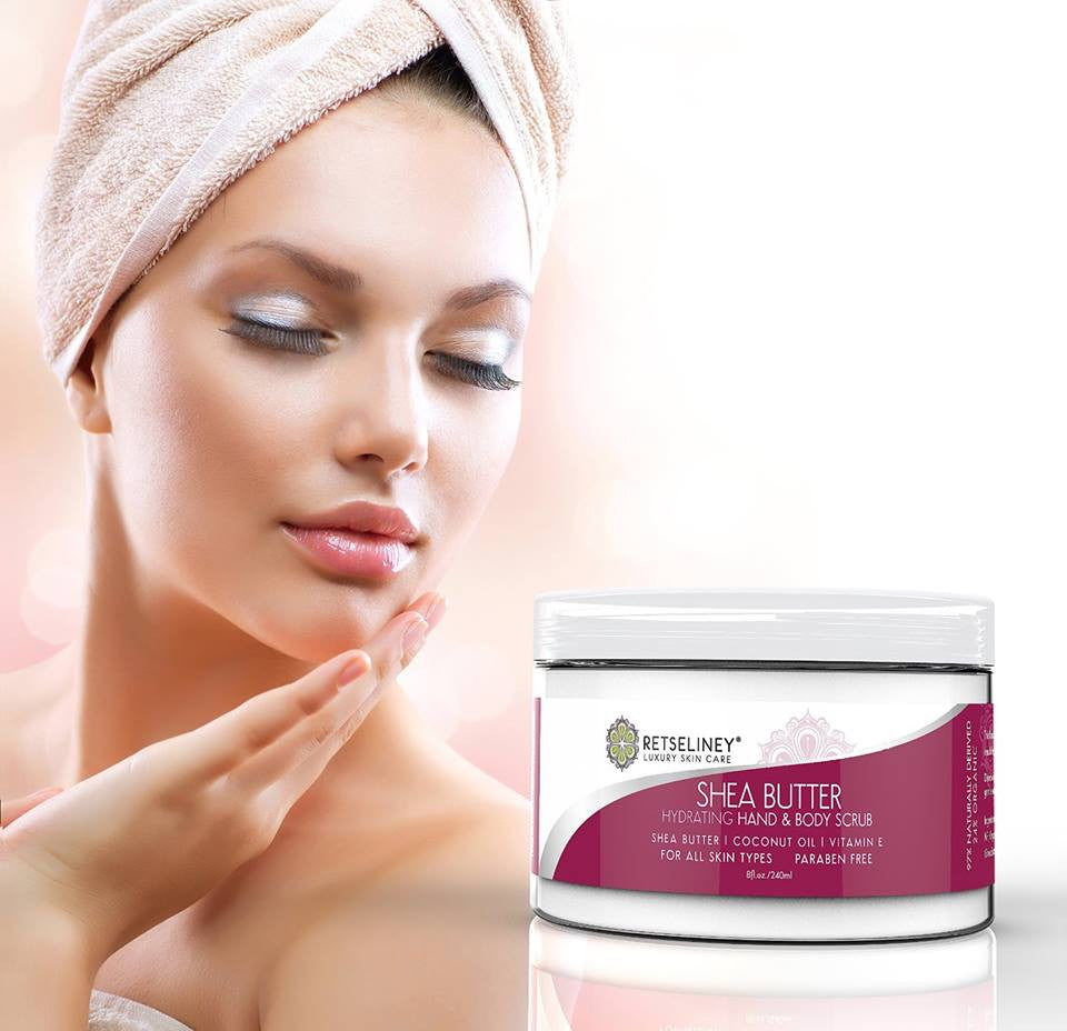 DEEP MOISTURIZATION AND ANTI-AGING