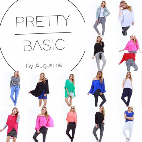 Pretty Basic by Augustine