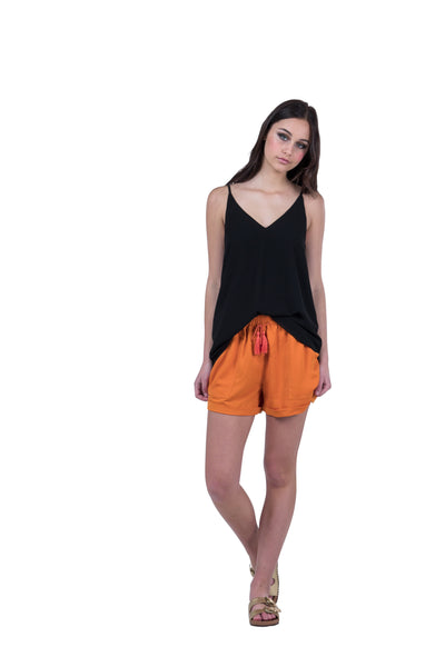Pretty Basic Katniss Shorts -  6 Colours