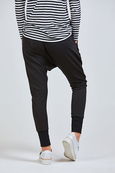 Pretty Basic - Brooklyn Pants - Black