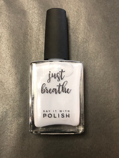 Say It With Polish Nail Polish - Assorted