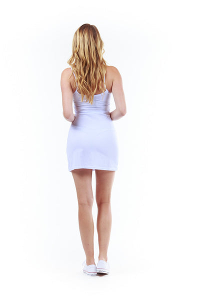 Pretty Basic Long Slip - Variety of sizes & colours
