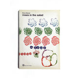 Roses in the Salad by Bruno Munari