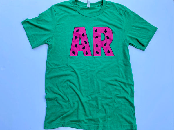 AR Watermelon Tee