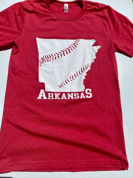 Arkansas Baseball