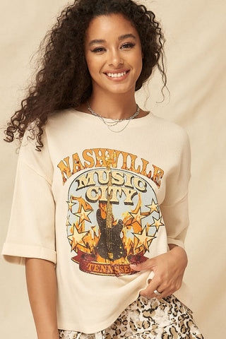 Music City Top