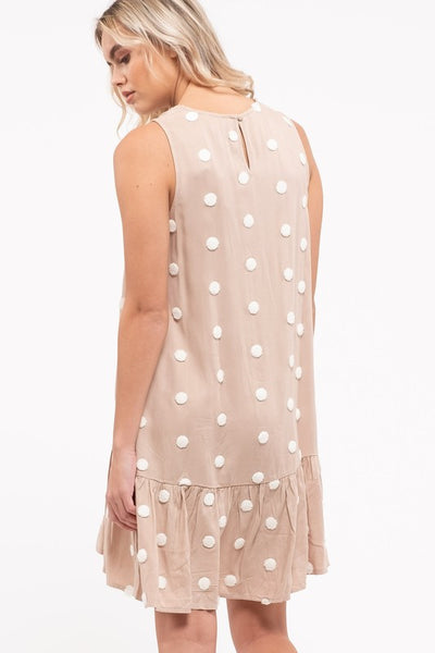 Dippin Dots Dress