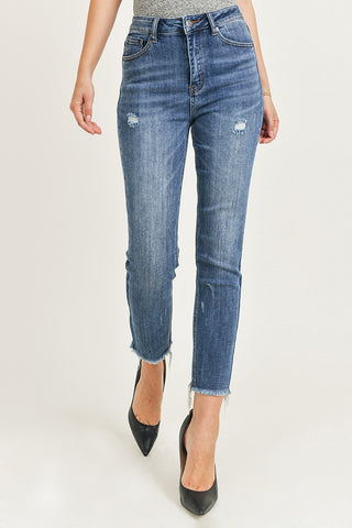 The Mel Straight Denim