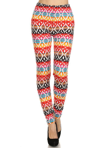 Bright Colors Leggings