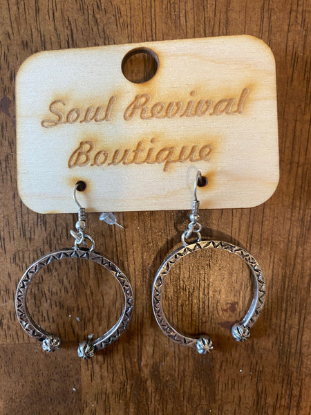 Wild West Earrings
