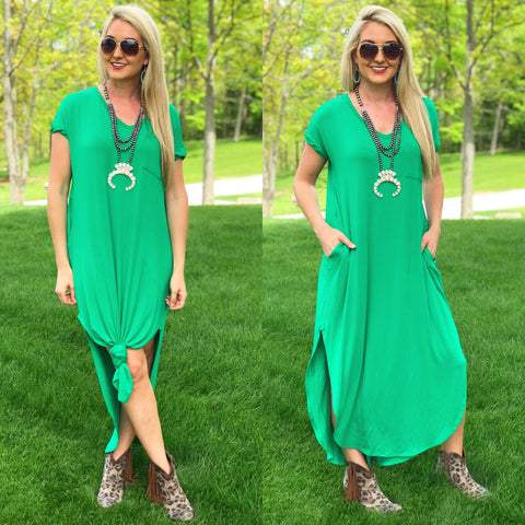 O'Kelly Pocket Dress