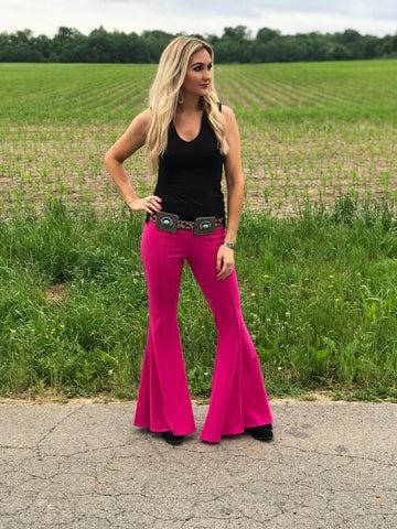 Barbie Bell Bottoms