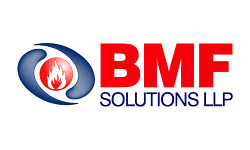 BMF Solutions LLP
