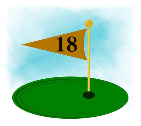 Green (Hole Sponsorship) (54 Sponsorships Available)