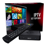 MAG254 W1 / MAG254 W2 IPTV/OTT Set-Top-Box With Built-in Wi-Fi