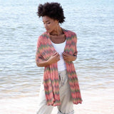 Arcade Shawl Knitting Kit (Yarn and Pattern)