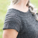 Derecho Top Knitting Kit (Pattern Included)
