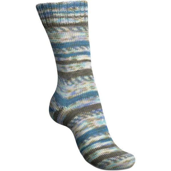 Regia 4-Ply Colorito Sock Yarn
