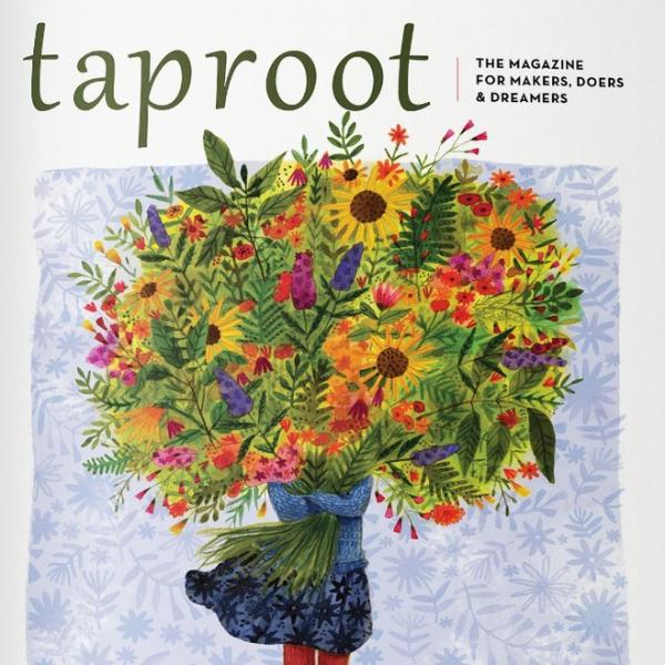 Taproot Issue 27: Bloom