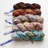Malabrigo Comparsa Fade Kit