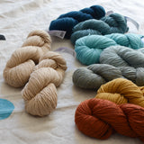 """Derby Wharf"" Sunburst Blanket Kit"