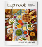 Taproot Issue 30: Feast