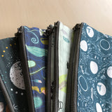 Woodsy & Wild Notions Wallets