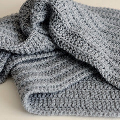 Kit - Clean Lines Scarf in Berroco Vintage Chunky