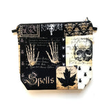 JessaLu 2018 Halloween Project Bags - Exclusive and Limited Edition!