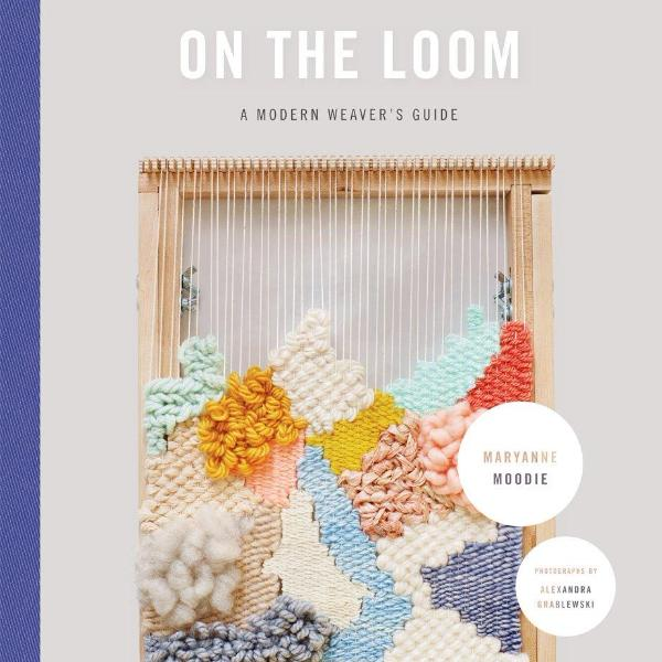 On the Loom by Maryanne Moody