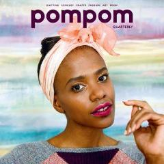 PomPom Quarterly Magazine Winter 2017