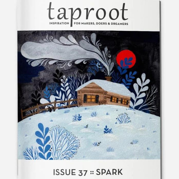 Taproot Issue 37: Spark