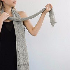 Kit - Tier Scarf in Shibui Twig