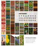 Knitsonik Stranded Colourwork Sourcebook