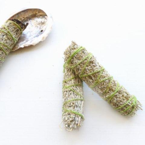 Blue Sage Smudge Bundle
