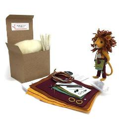 Ludwig Lionheart Sewing Kit