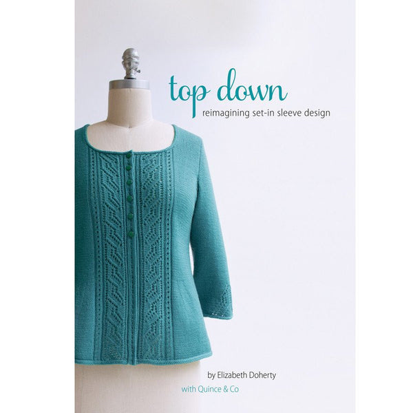 Top Down by Elizabeth Doherty