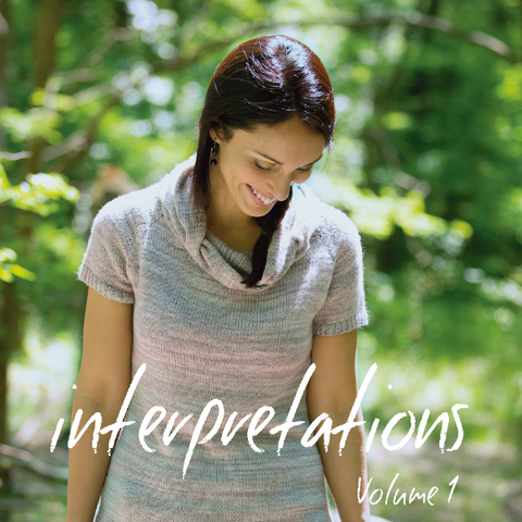 Interpretations Volume 1 by Joji Locatelli and Veera Valimaki