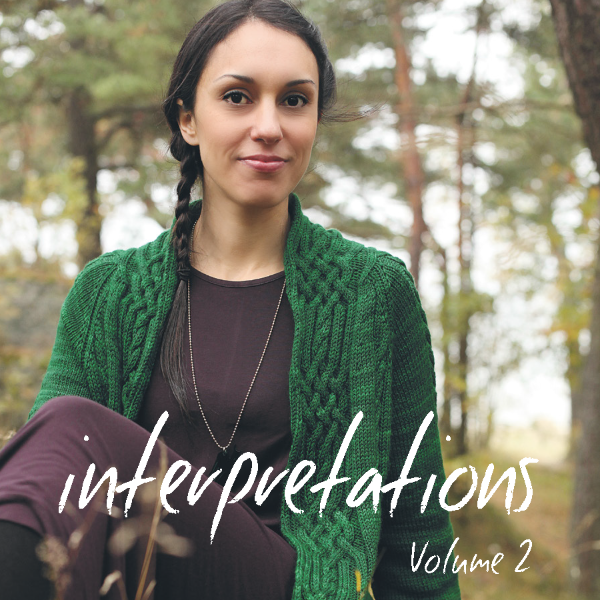 Interpretations Volume 2 by Joji Locatelli and Veera Valimaki