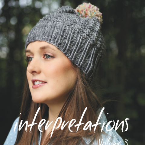 Interpretations Volume 3 by Joji Locatelli and Veera Valimaki