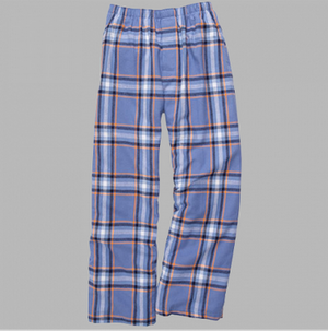 SLC Flannel Pant