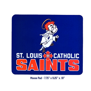 St. Louis Catholic - Mouse Pad