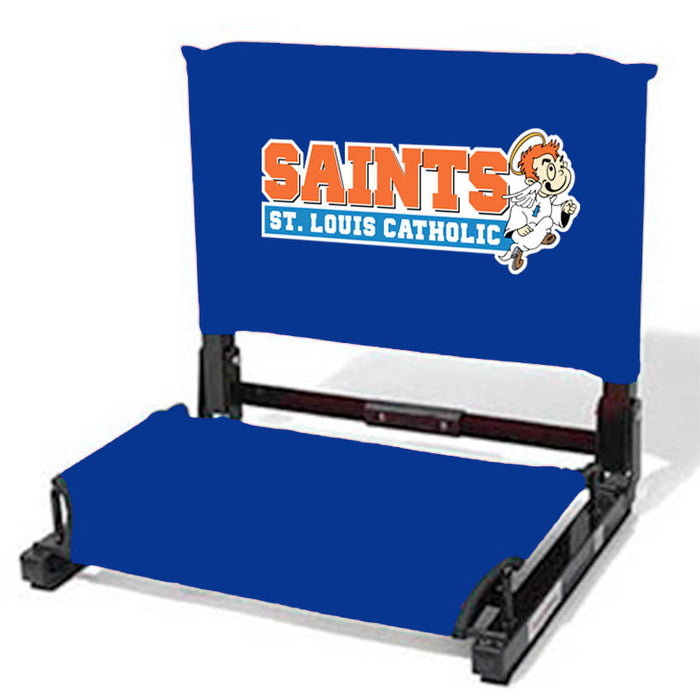 Saints Stadium Chair