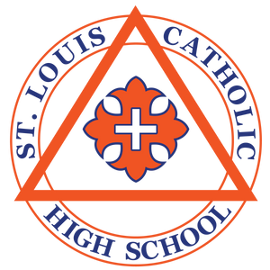 St. Louis Catholic School Crest