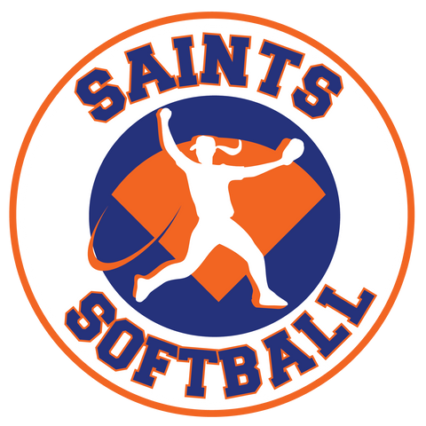 Saints Softball