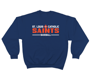 Baseball Sweatshirt