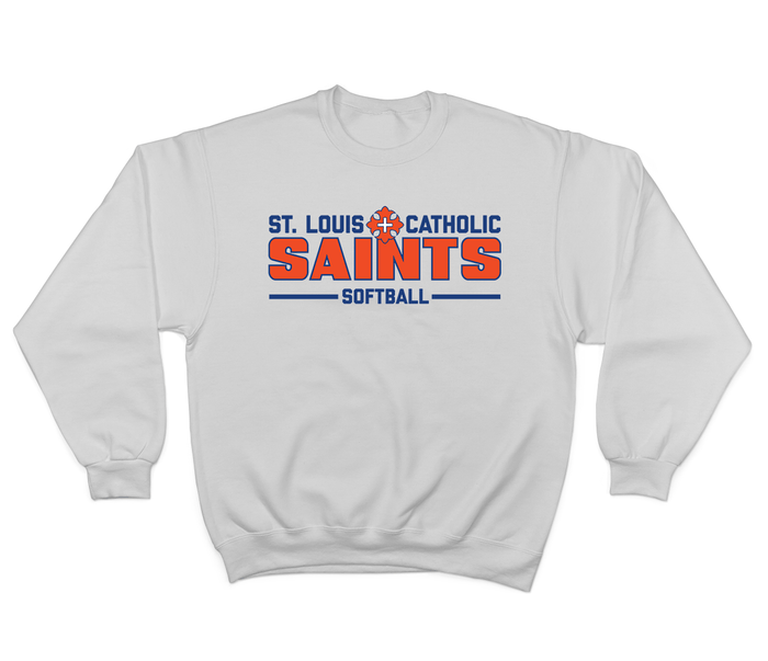 Softball Sweatshirt