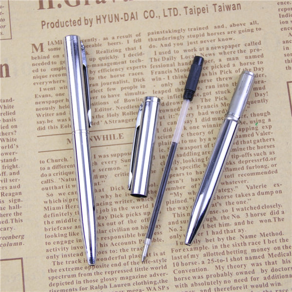 Mini Metal Ballpoint Pen