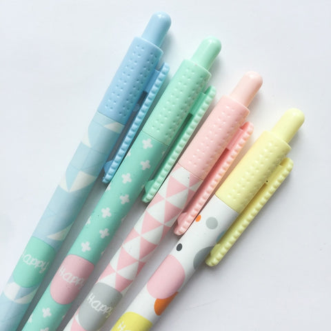 0.5/0.7mm Candy Color Mechanical Pencil