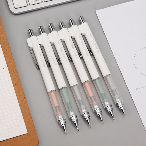 Soft Mechanical pencils